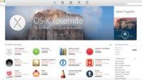 Mac App Store: 59 Downloads reichen für Top 10 in den US-Charts