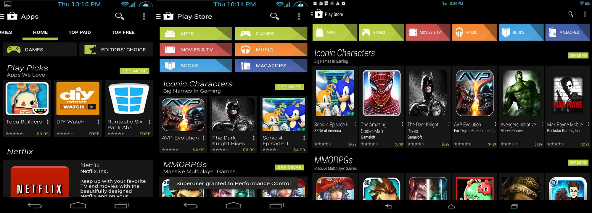 google play store app apk download