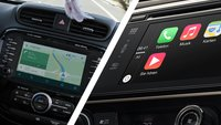 CarPlay vs. Android Auto: Beide Systeme im Video-Vergleich