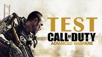 Call of Duty Advanced Warfare Test: Weißkopfseeadler mit Laseraugen