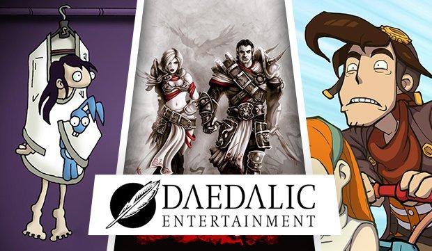 Daedalic: Die 10 besten Spiele des Hamburger Studios