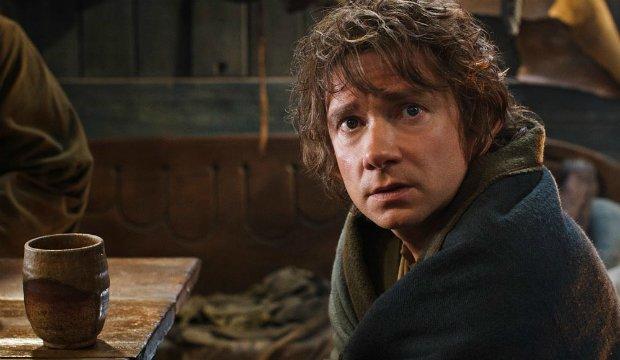 Der Hobbit 3 Start