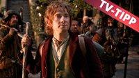 Der Hobbit - Eine unerwartete Reise im Stream und im TV: Heute auf RTL