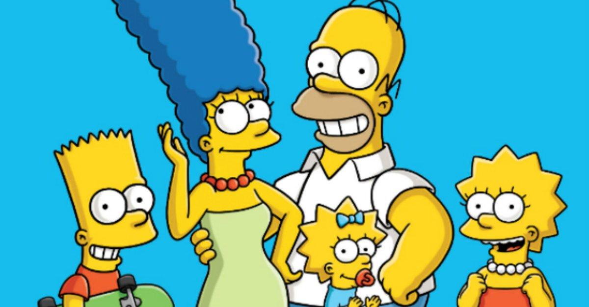 Die Top 10 Der Lustigsten Simpsons Folgen Giga