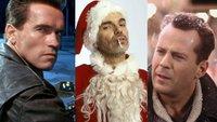 Die besten Filme für Weihnachtshasser