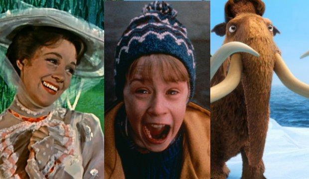 Besten Kinderfilme Aller Zeiten