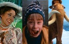 Die zehn besten Kinderfilme...