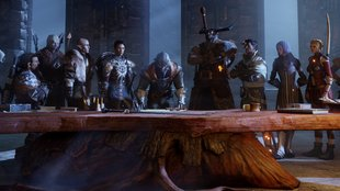 Dragon Age: Webportal Inquisition HQ gestartet