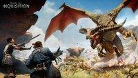 Dragon Age Inquisition: 30-FPS-Begrenzung aufheben - so geht's