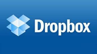 Dropbox: Konto erstellen und einrichten