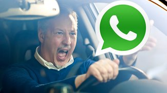 Das Netz dreht durch: WhatsApp Häkchen und Galaxy S6 - Ein paar Minuten Android
