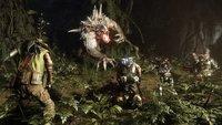 Evolve: PS4-Alpha zunächst verschoben