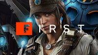 Evolve: Gameplay-Video zur Heilerin Caira