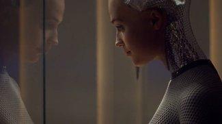 Die Trailer der Woche: Musicals, Sportler & künstliche Intelligenz