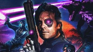 Far Cry 3 Blood Dragon: Kein Nachfolger geplant