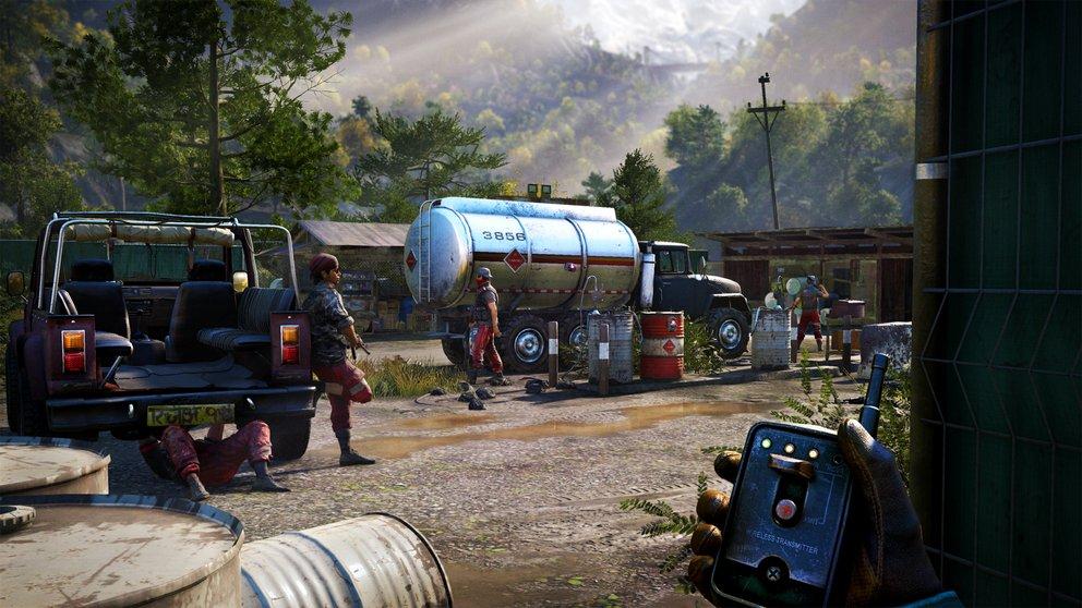 Far Cry 4 Screenshot 2