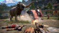 Far Cry 4: Neuer DLC erscheint Anfang Januar