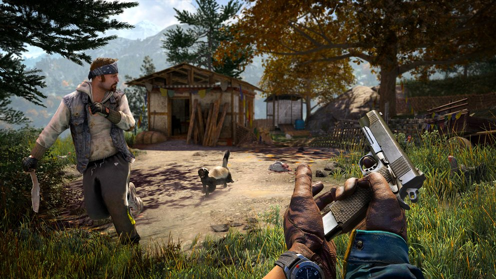 Far Cry 4 Screenshot 5