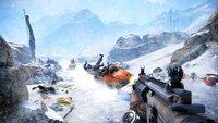 Far Cry 4: Amita oder Sabal – wem soll man helfen?