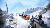 Far Cry 4: Tal der Yetis-DLC erscheint bald (Trailer)