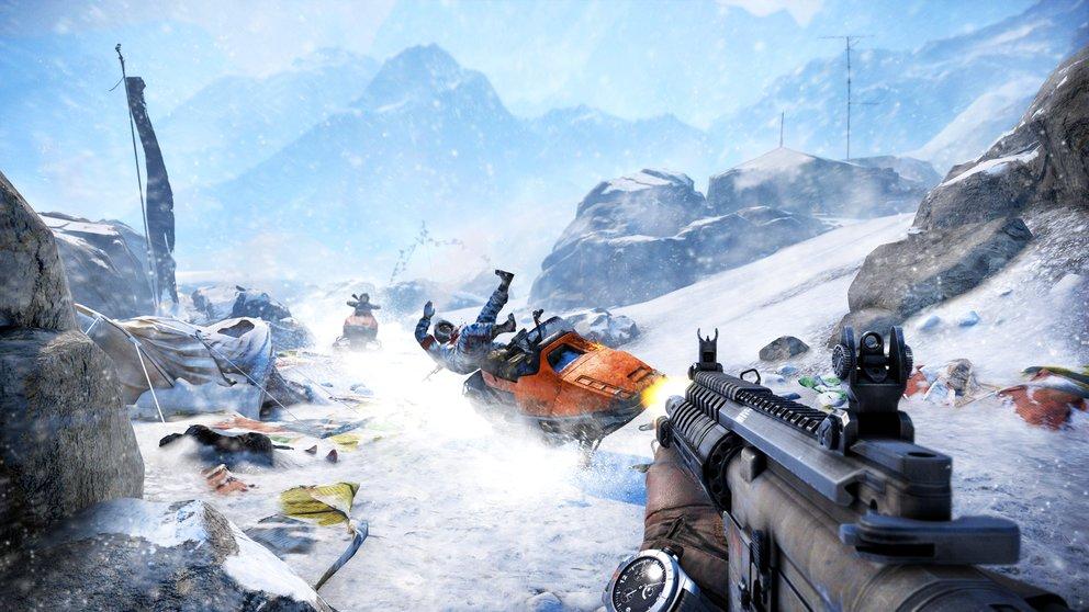 Far Cry 4 Screenshot 6