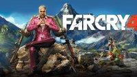 Far Cry 4: Skurriler Trailer erklärt den Open-World-Shooter