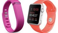 Apple Watch-Konkurrent: Fitbit-Produkte fliegen aus den Apple Stores
