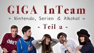 GIGA InTeam - Episode 1 - Teil 2