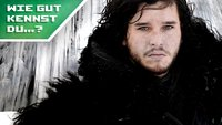 Wie gut kennst du Game of Thrones?