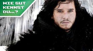 Wie gut kennst du Game of Thrones?