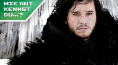 Zum Start von Game of Thrones - Staffel 6: Wie gut kennst du Game of Thrones? (Rätsel-Quiz)