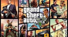 GTA 5: Meistverkauftes Spiel aller Zeiten in Großbritannien