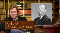 GIGA Filmklassiker: Neues Videoformat startet mit Alfred Hitchcock