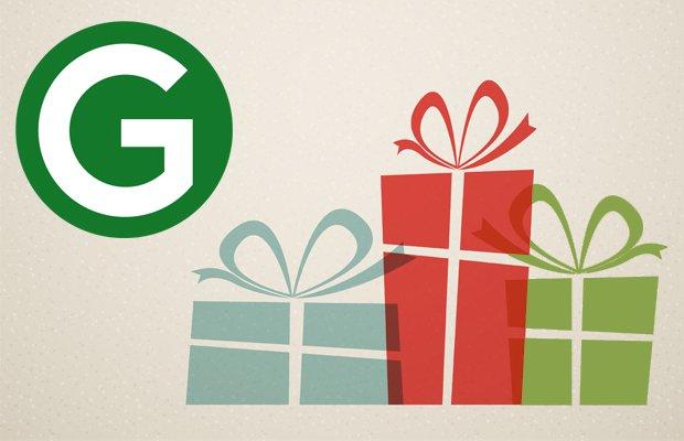 Weihnachtsgeschenke Guide.Der Große Giga Weihnachtsgeschenke Guide