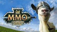 Goat Simulator: Kostenloser MMO-DLC angekündigt
