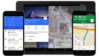 Google Maps: Update für iOS angekündigt