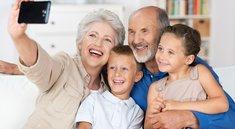 Handys für Senioren: Überblick, Empfehlungen, Tricks