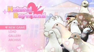 Hatoful Boyfriend: Ankündigungs-Trailer für PS 4 und Vita erschienen