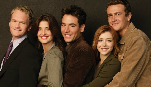 Quiz: Testet Euer How I Met Your Mother-Wissen!