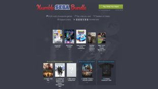 Humble Bundle: Total War-Spiele im SEGA-Sale