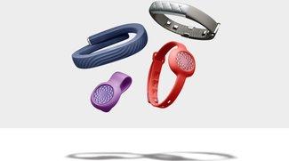Neue Fitness-Tracker von Jawbone – UP3 und UP Move