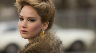Umfrage: Welcher ist der beste Film mit Jennifer Lawrence?
