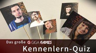 Herzlich Willkommen: Das große GIGA GAMES Kennenlern-Quiz (Video)