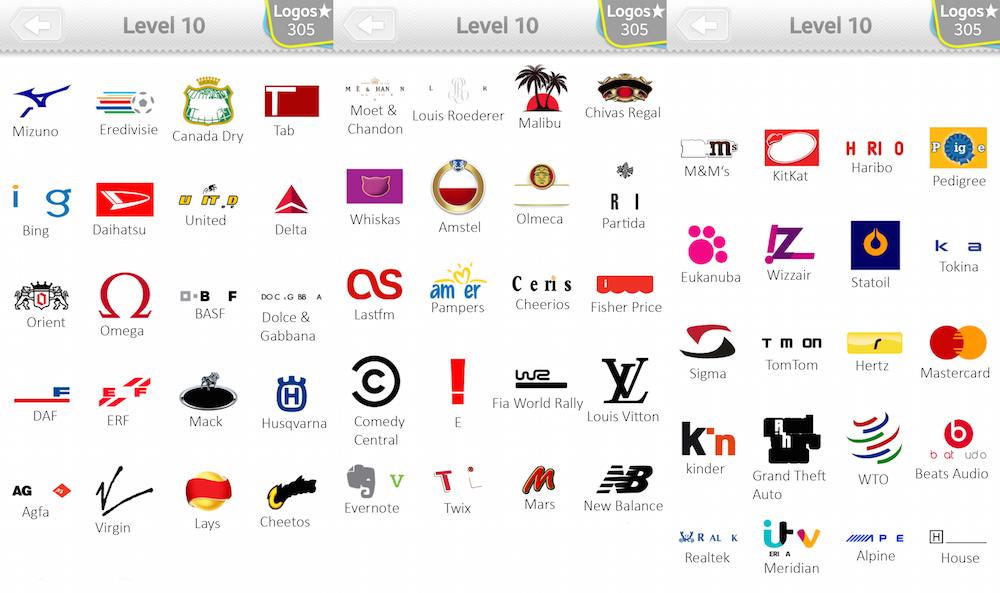 image logo quiz level 10