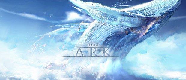 Lost Ark - Release, Beta, Trailer und Klassen in der Übersicht