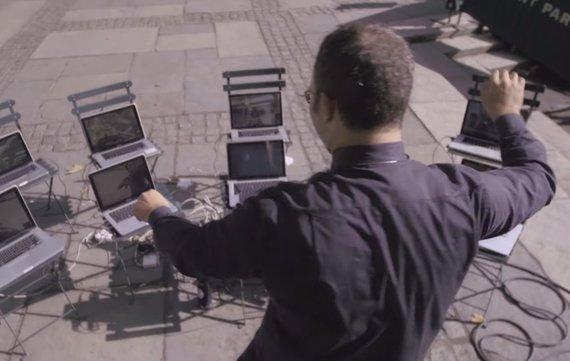 MacBooks als Star: Microsoft bewirbt indirekt Apple-Produkte