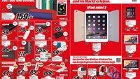 Media Markt-Prospekt-Check: Vorweihnachtliche Shopping-Angebote