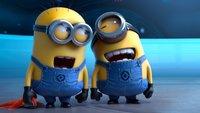 Minions: Erster Trailer zum gelben Abenteuer!