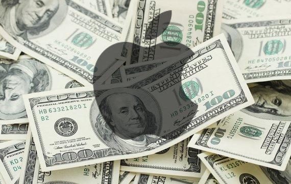 Apple erreicht weiteren Meilenstein – Börsenwert über 700 Milliarden US-Dollar