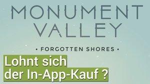 Monument Valley - Forgotten Shores